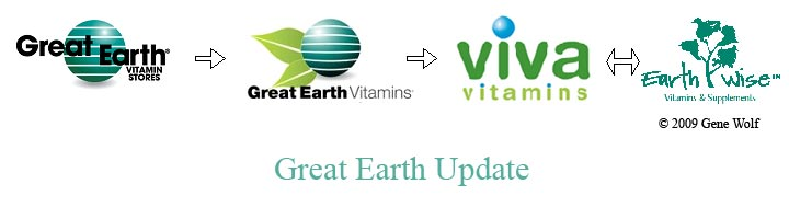great earth vitamins