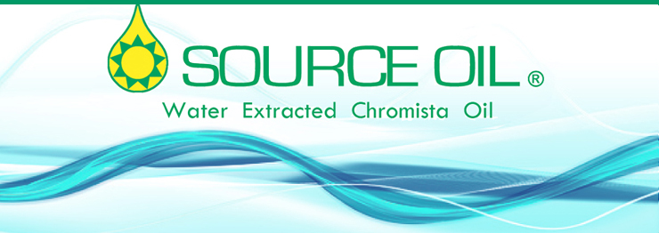SOURCE OIL ALGAE OMEGA-3